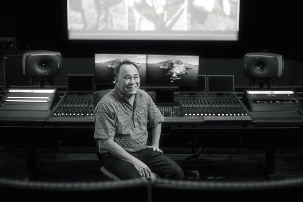 Hawai'i Film Industry Chris Lee
