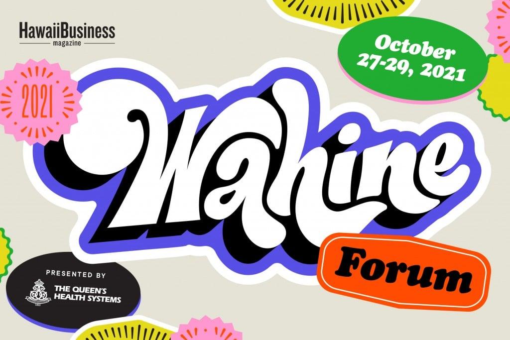 2021 Wahine Forum Web Hero 1800x1200 With Sponsor