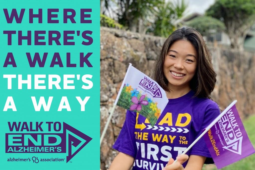 Walk to End Alzheimer's - Alzheimer's Association Hawaii
