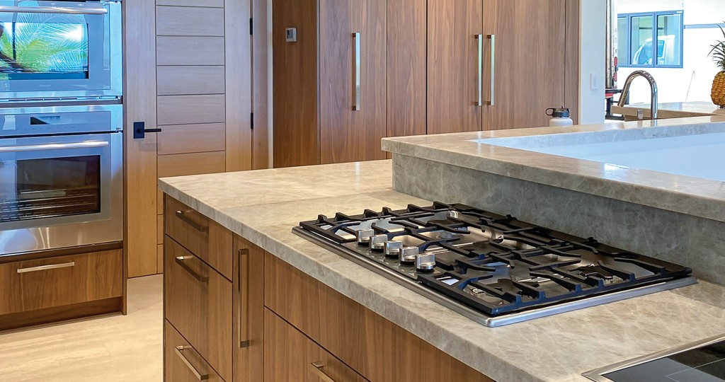industry watch kitchen trends