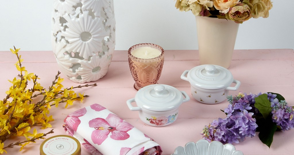 floral products
