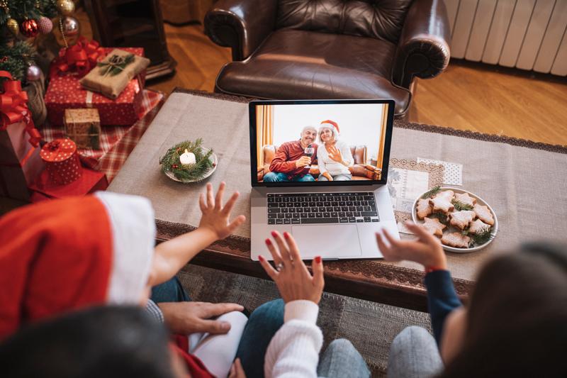 virtual get-together