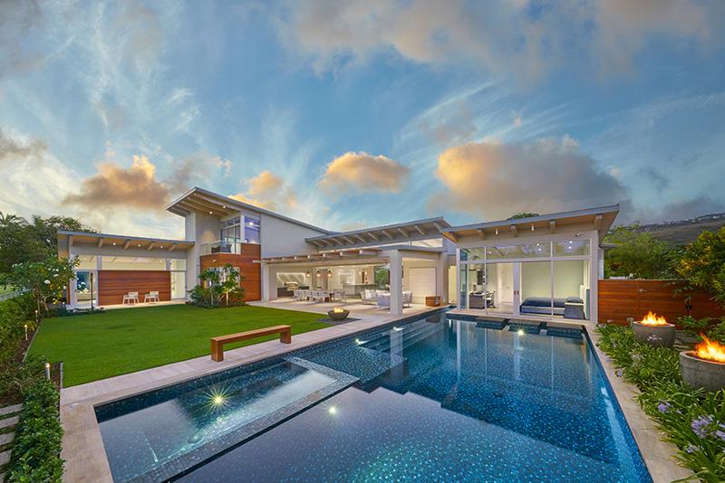 Hawaii Home + Remodeling's Editor's Choice Award