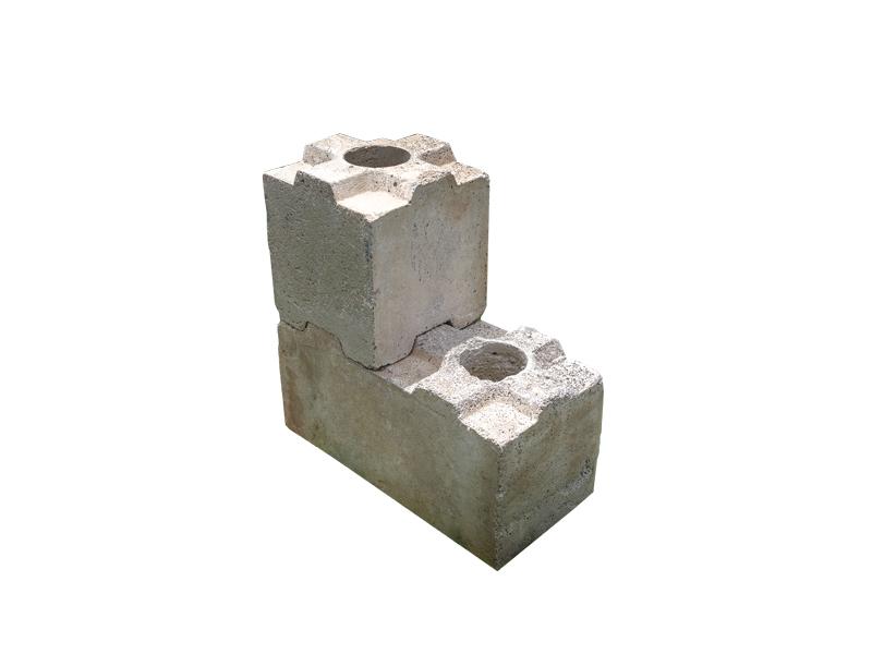LITEBUILT® blocks