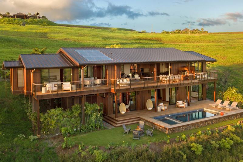 Hawaii Architects