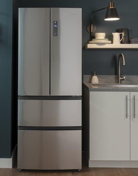 Haier small refrigerator
