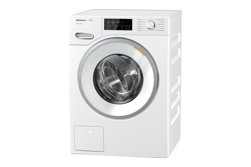 Miele WWF 060 WCS WiFiConn@ct front-loading washing machine