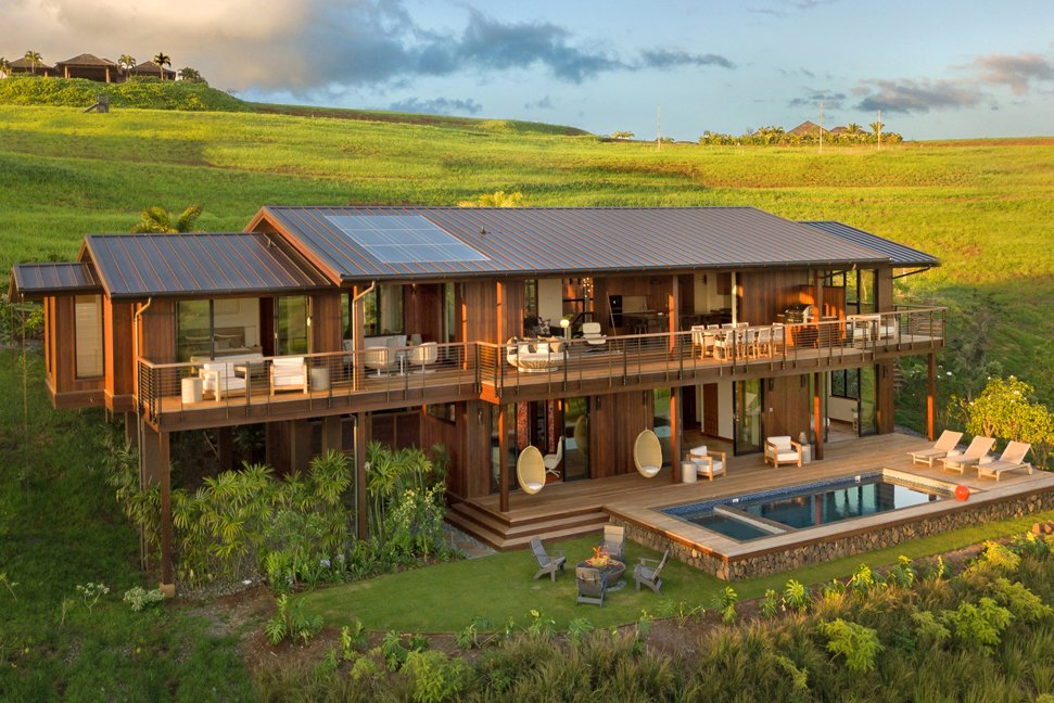 Hawaii Architects and Interior Designers You Need to Know