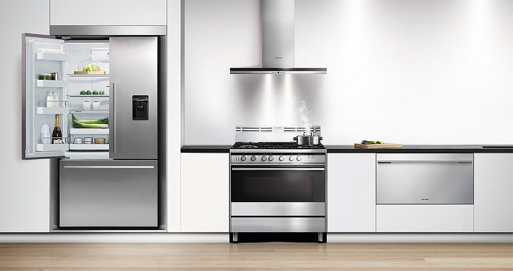Fisher-&-Paykel-Kitchenhed