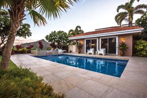 Pool & Spa Company