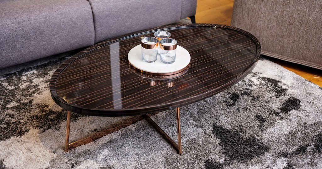Puglia coffee table