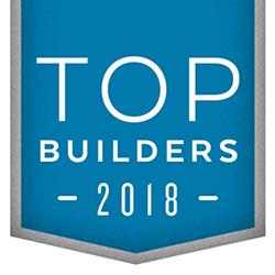 top builders