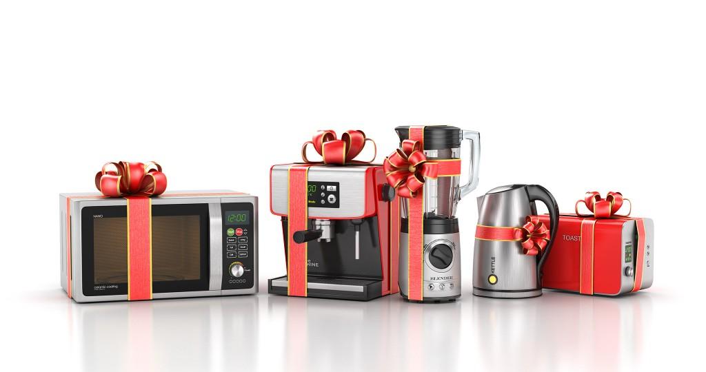 appliances-getty