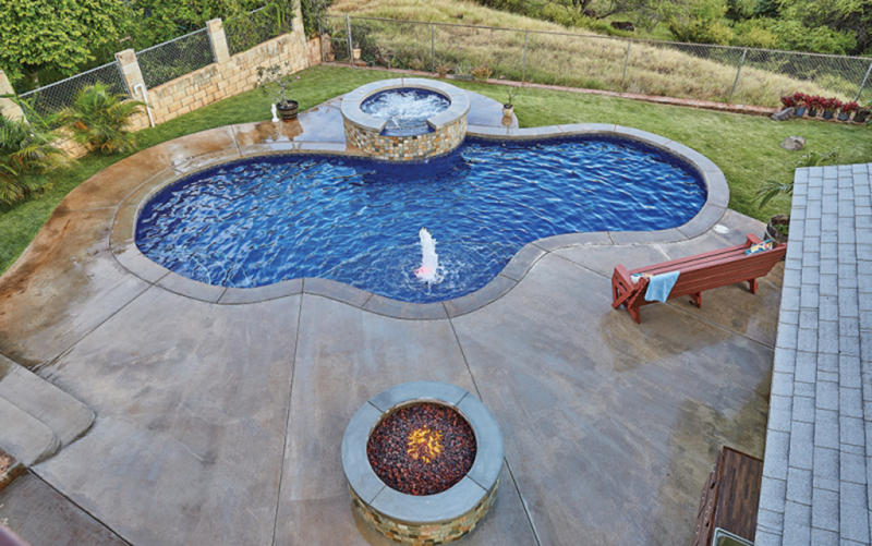 ultimate pool party haven