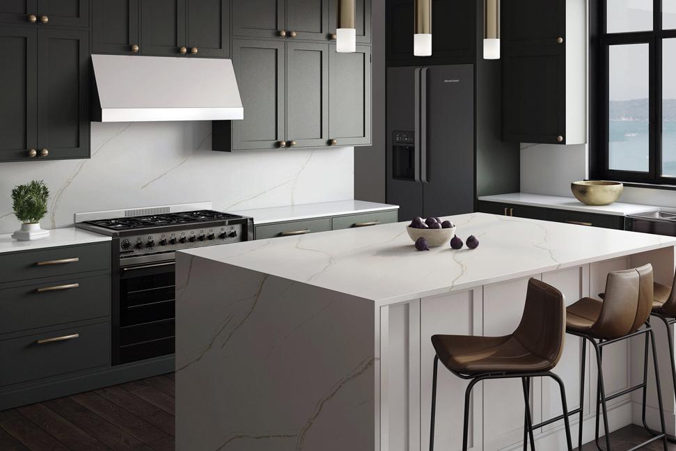 silestone-quartz-backsplash-countertop-grease-guard-bold-modern-gold