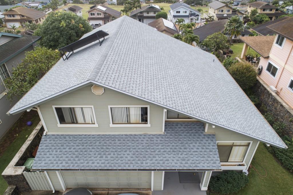 Kapili Roofing & Painting