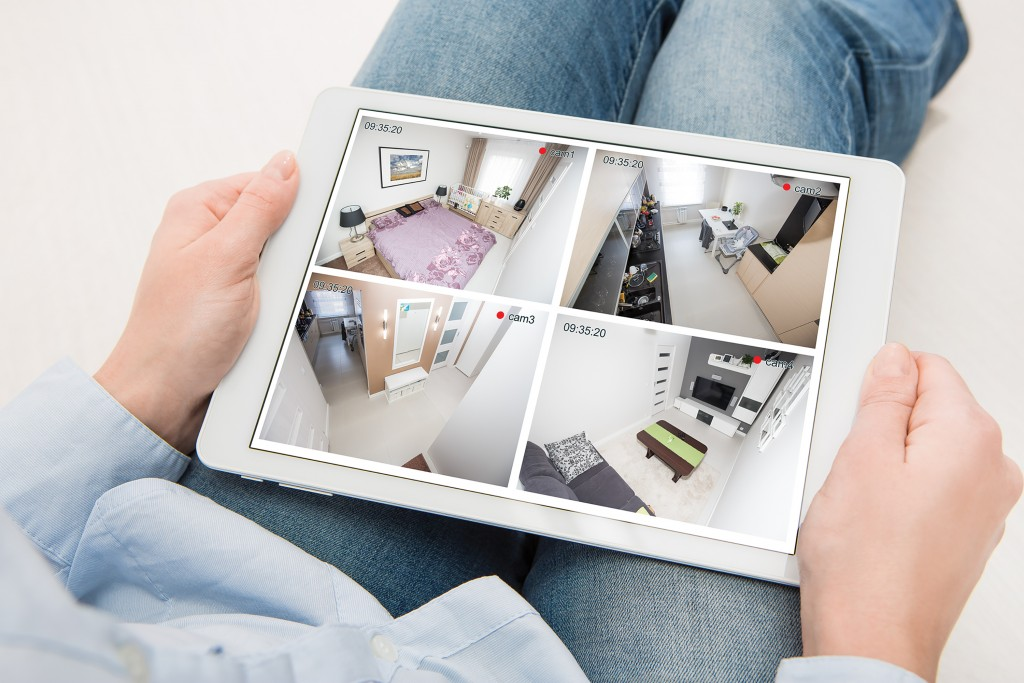 Readers Choice Awards Homesecurity