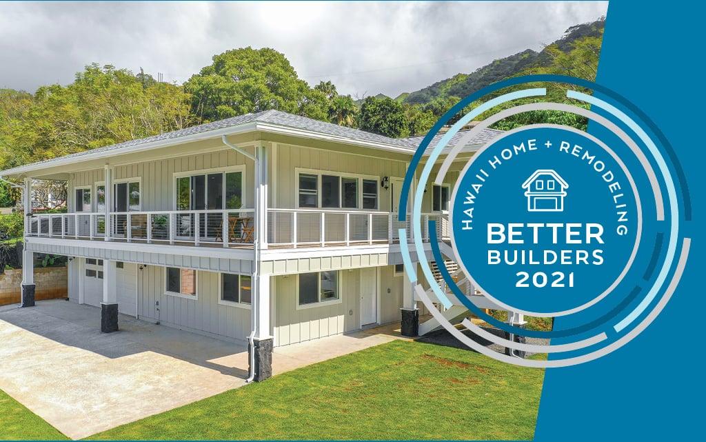 Better Builders Intro