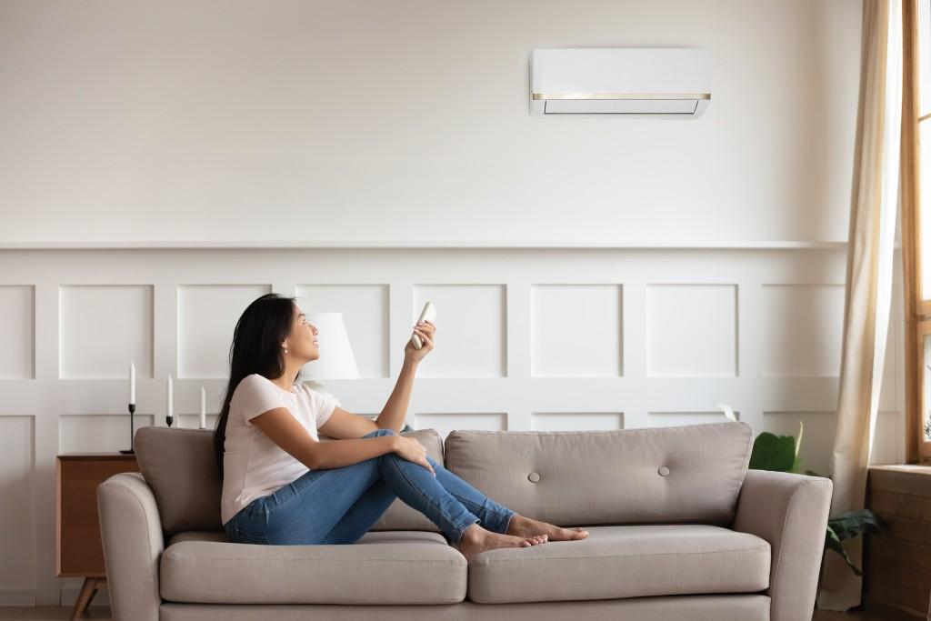 Maintenance Cooling Ventilation
