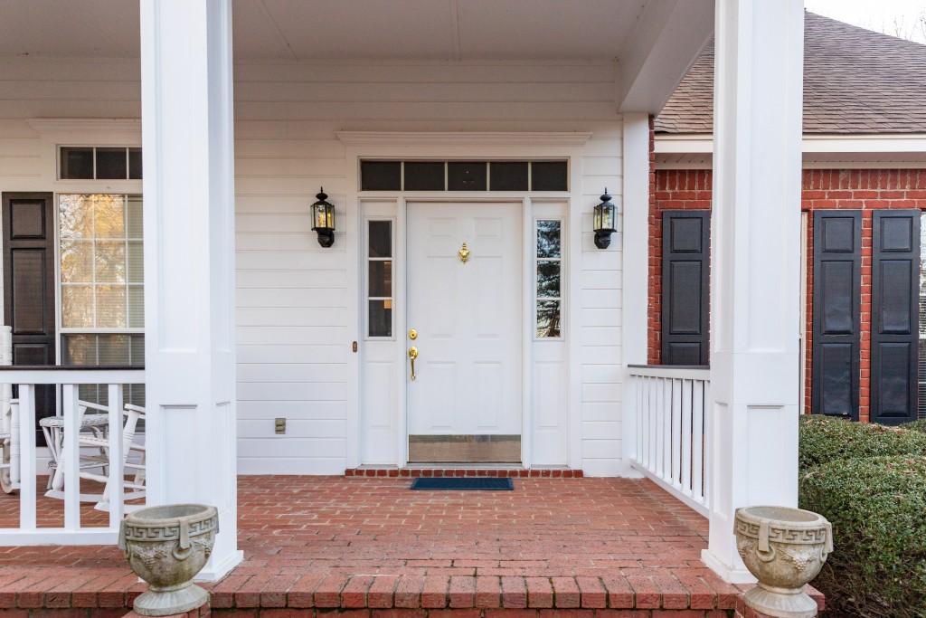 popular front door styles for your home