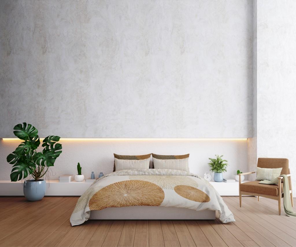 Bedroom Comforter Maluhia
