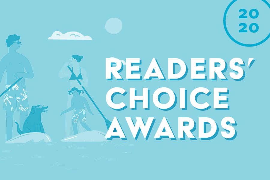 2020 Readers Choice Awards 900x600
