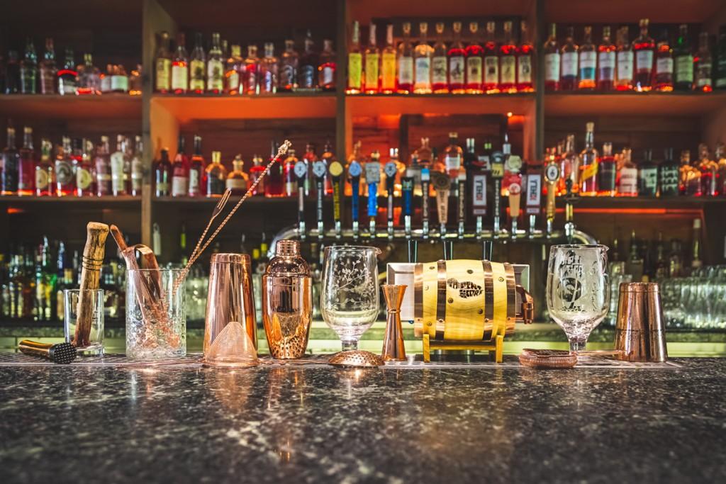 1 Bar Photo