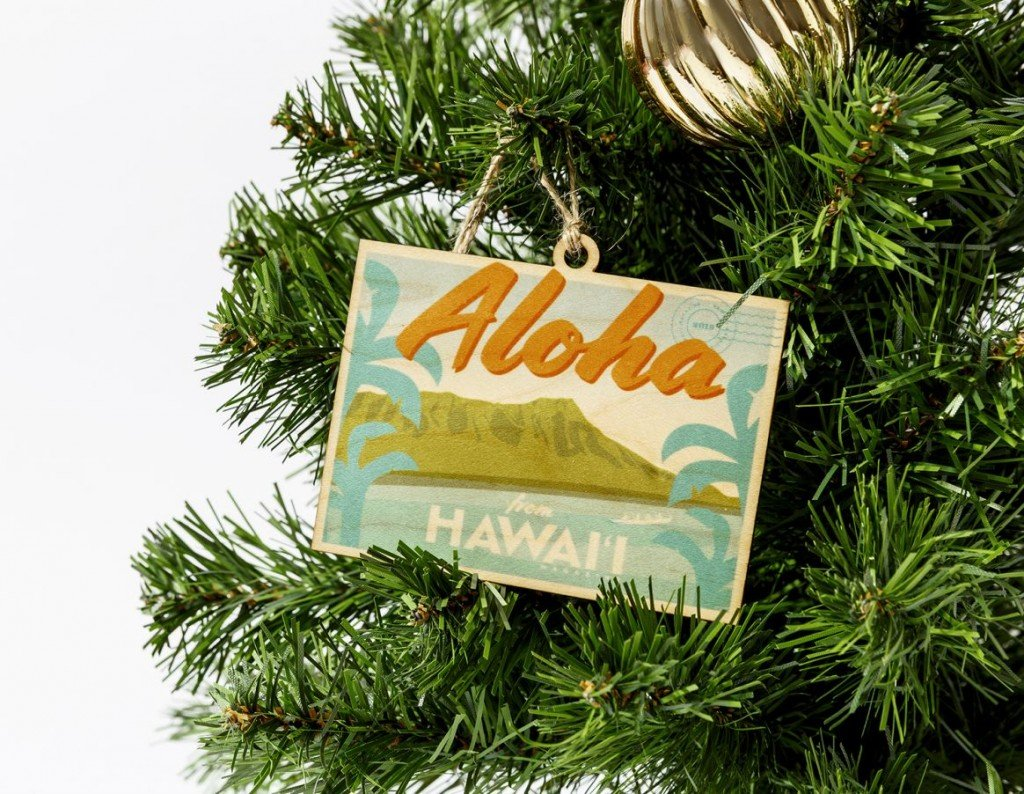 2020 Holiday Ornament 2