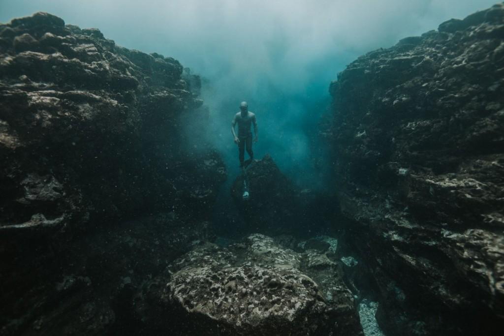 Freediving Hawaii
