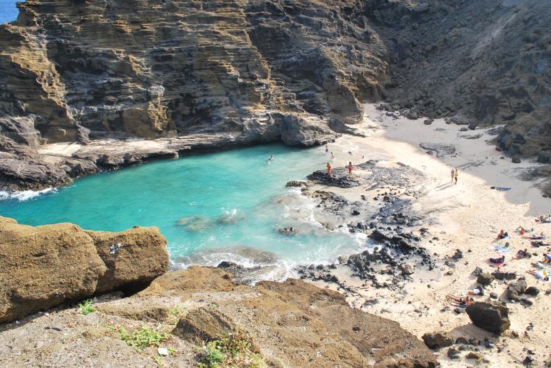 hawaii movie beaches