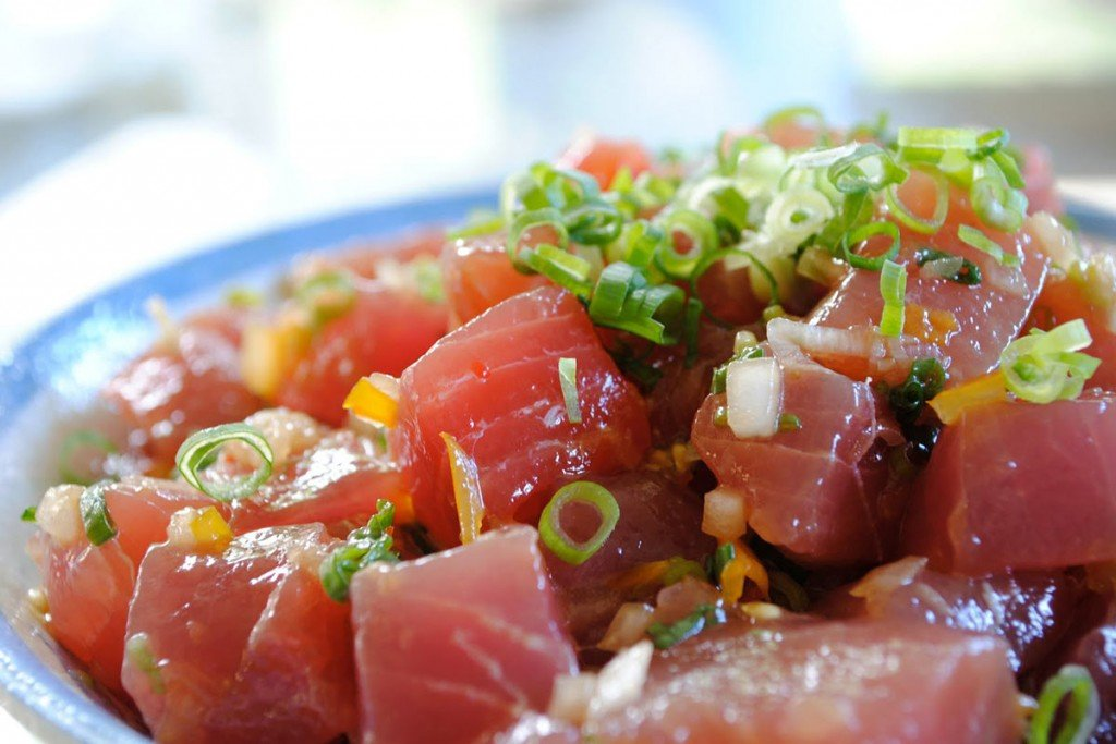 Ahi_tuna_Poke-Wikimedia-creative-commons