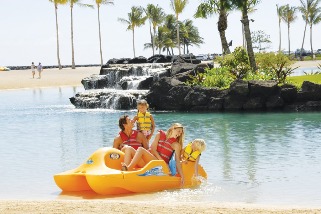 BOB Ohana_Hilton Hawaiian Village