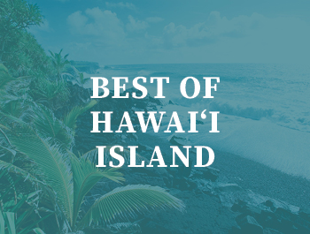 Best Of Hawaii Island