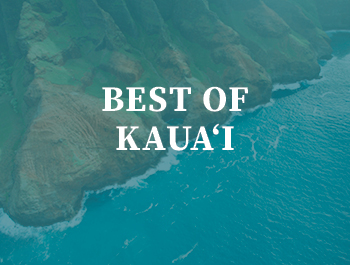 Best Of Kauai