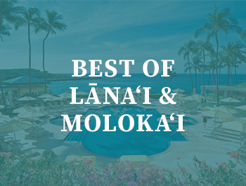 Best Of Lanai Molokai