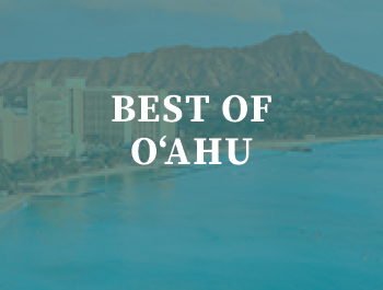 Best Of Oahu