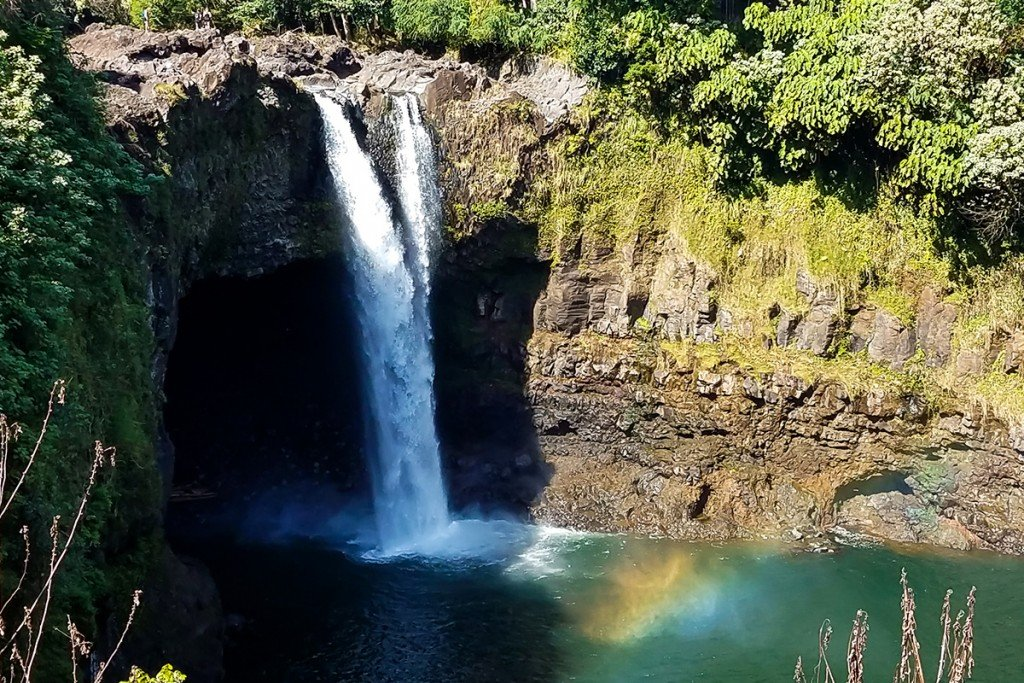 Big-Island-Rainbow-Falls_Daniel-Kirchner_ThinkstockPhotos-690427966