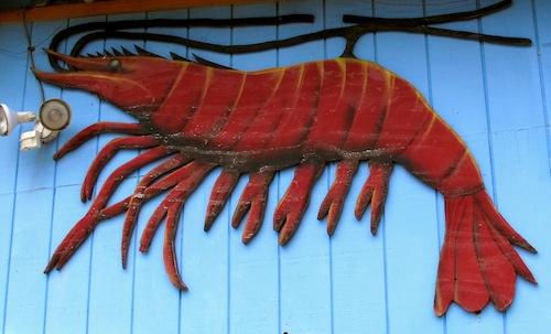 Big Shrimpin 1