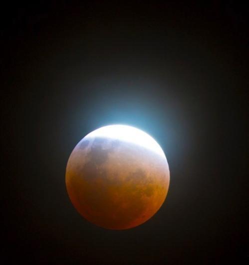 Blood Moon - Credit Alex Dzierba