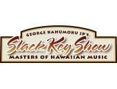 George Kahumoku Jr.'s Slack Key Show