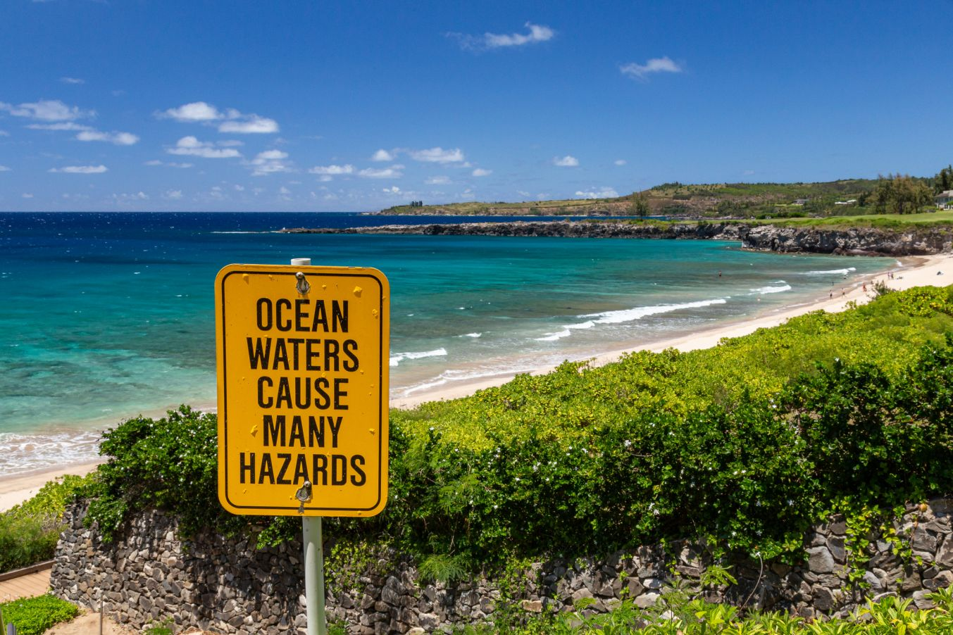 10 Things Not To Do In Hawaii Hawaii Magazine