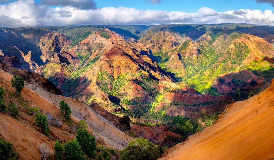 Best State Parks Hawai'i