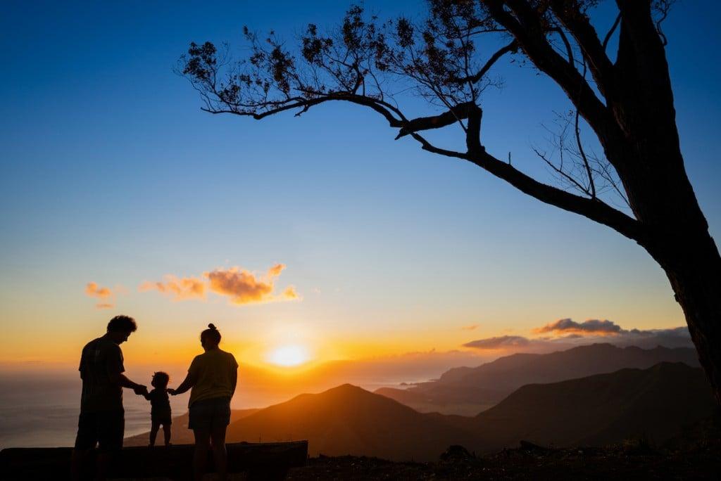 HFT_Oahu_Sunset_Palehua_