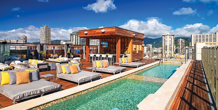 oahu hotels boutiques