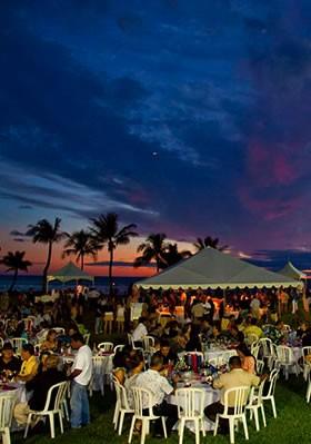Hawaii Food Wine Paradise