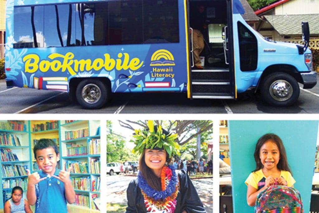 Hawaii-Literacy