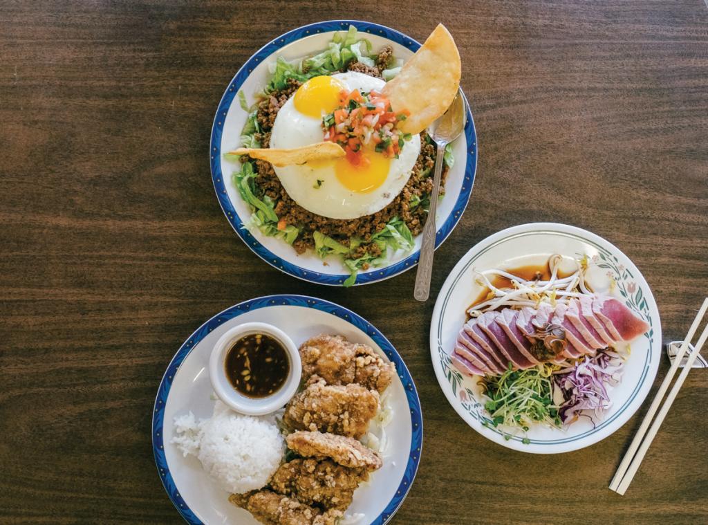 oahu hidden eateries