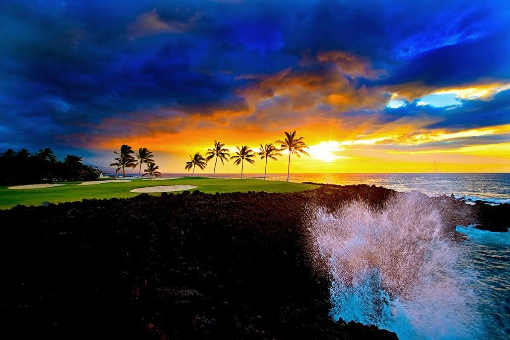 Hilton-Waikoloa-Golf-Beach-Course-7--