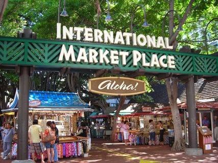 International Market Place 1