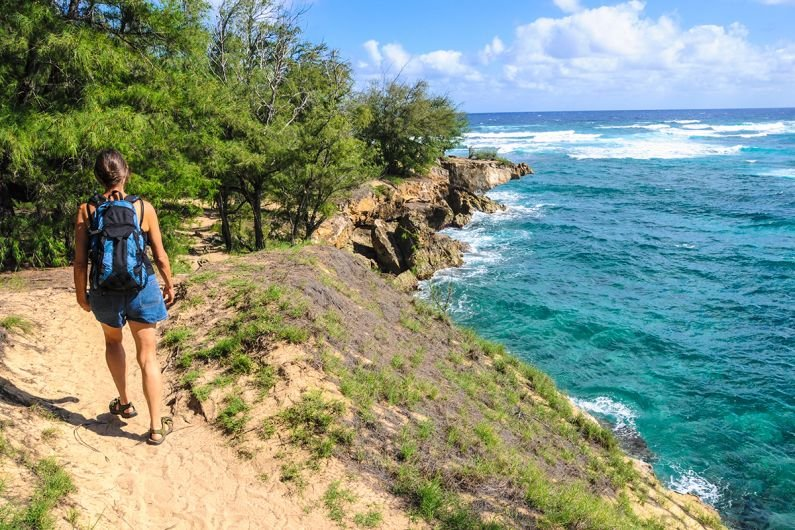 Best Hiking Trails for Beginners in Hawai'i